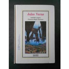 Jules Verne - Indiile negre, Goana dupa meteor * Adevarul, Nr. 19