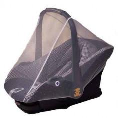 Protectie impotriva insectelor pentru scaune auto de bebelusi REER 71557 Children SafetyCare