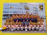 Foto fotbal - echipa VITESSE ARNHEM (Olanda) sezonul 2002/2003