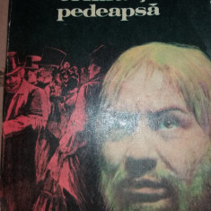 DOSTOIEVSKI CRIMA SI PEDEAPSA TD