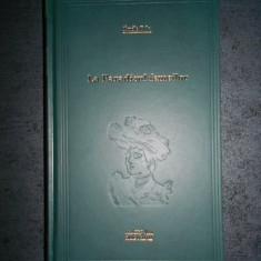 EMILE ZOLA - LA PARADISUL FEMEILOR (Colectia Adevarul)