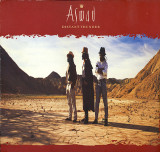VINIL Aswad – Distant Thunder LP -VG-