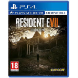 Resident Evil 7 Vr Compatibile Hits Ps4