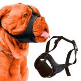 Ferplast Botnita Safe Boxer, reglabila, material textil