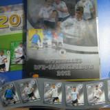 Album complet Nationala Germania Offizielles DFB-Sammelalbum 2012