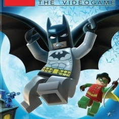 Joc PSP LEGO Batman - The vidogame - E