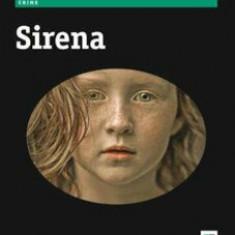 Cumpara ieftin Sirena/Camilla Lackberg