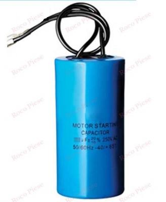 Condensator pornire motor electric (CD60 250/375V 50Hz 300uf) foto