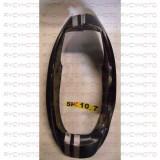 Carena plastic caroserie laterala spate Italjet Formula 50cc 1998 - 2000