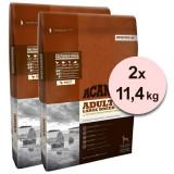 Cumpara ieftin ACANA Heritage Adult Large Breed 2 x 11,4 kg