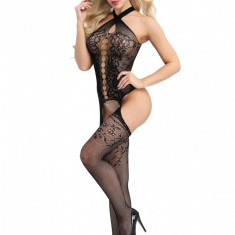 Lenjerie Sexy catsuit / bodystocking cod: 26
