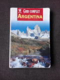 Ghid complet Argentina-