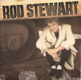VINIL Rod Stewart – Every Beat Of My Heart (-VG)