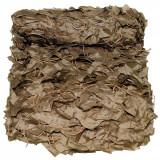 MFH Plasa Camuflaj Basic Coyote Tan 2x3m 27877R
