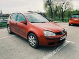 Vand/Schimb VW Golf 5 1.9 TDI pe un Golf 6 (2010+,benzina) +diferenta