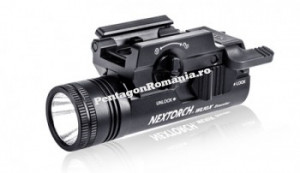WL10X Executor lanterna pentru pistol