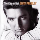 Elvis Presley The Essential Elvis Presley LP (2vinyl)