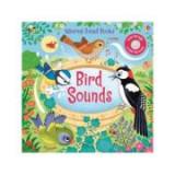 Bird Sounds (Usborne Sound Books) - Sam Taplin