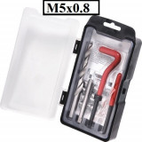 Set reparatie filete M5x0.8mm