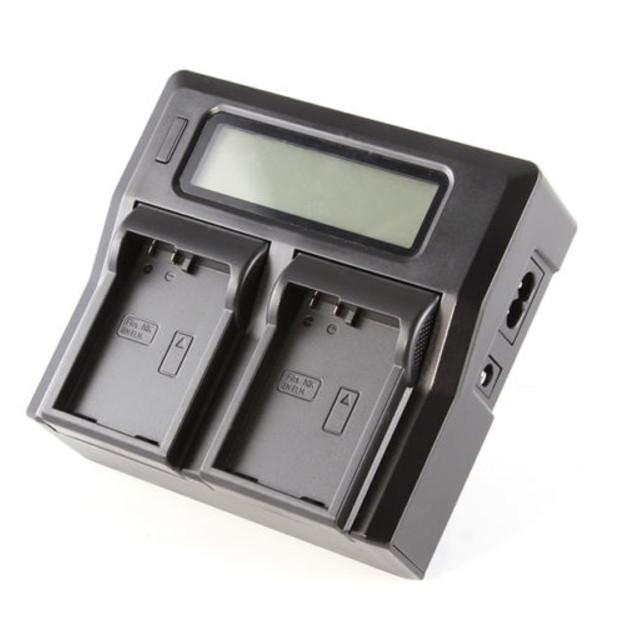 Incarcator Dste LCD dual EN-EL14 replace Nikon