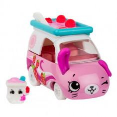 Masinuta Cars S3 Roadie Yogurt