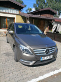Mercedes B200, 200, Motorina/Diesel, SUV