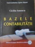 BAZELE CONTABILITATII - CICILIA IONESCU