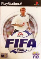 Joc PS2 Fifa 2001 foto
