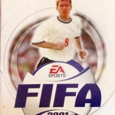 Joc PS2 Fifa 2001