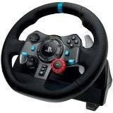 Volan Logitech Driving Force G29 pentru PC, Playstation 4, Playstation 3