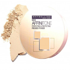 Pudra Compacta MAYBELLINE Affinitone Powder 03 Light Sand Beige 9g