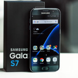 Samsung s7, 32GB, Negru, Neblocat
