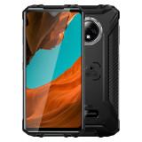 Cumpara ieftin Smartphone Drive 9 Kruger & Matz, 6.5 inch, 64 GB, 4 GB, 720 x 1560 px, 5000 mAh, amprenta, senzor G, 2 x slot SIM
