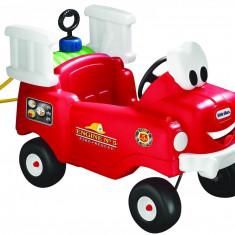 Masina Pompieri Little Tikes