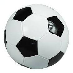 Pouce Minge fotbal, marimea 5