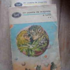 Din Poezia De Dragoste A Lumii 786 Vol. 1-2 - Colectiv ,532673