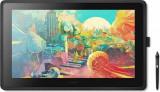 Tableta grafica Wacom Cintiq 22 21.5 inch Black