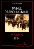 Primul Război Mondial. Marna 1914