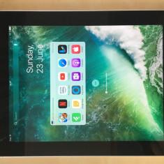 Apple iPad 4 (Model A1460), 64GB, Wi-Fi, Negru, 64 GB