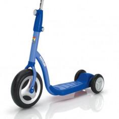 Trotineta Scooter albastru