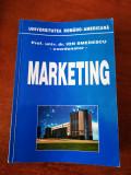 Marketing, Ion Smedescu