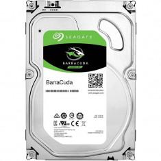 Hard disk Seagate BarraCuda 6TB SATA-III 5400RPM 256MB