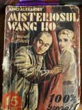 Cumpara ieftin Misteriosul Wang Ho - Arno Alexander - colectia Romanelor captivante nr 54