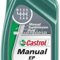 Ulei cutie viteze manuala Castrol EP 80W90 1 L 154F60