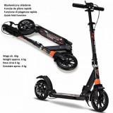 Trotineta pliabila adulti si copii pana la 110kg , scooter Kruzzel Hyperion