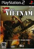 Joc PS2 Conflict Vietnam