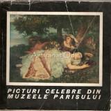 Cumpara ieftin Picturi Celebre Din Muzeele Parisului. Secolele XVIII-XX