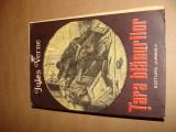 Tara blanurilor- Jules Verne