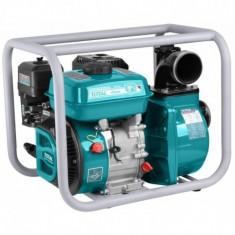 "Motopompa 3"" - 7CP - 1000L/min - benzina (INDUSTRIAL)"