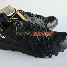Adidasi trail Reebok Les Mills Sawcut 4.0 Gore-Tex - 40EU - factura garantie, 40